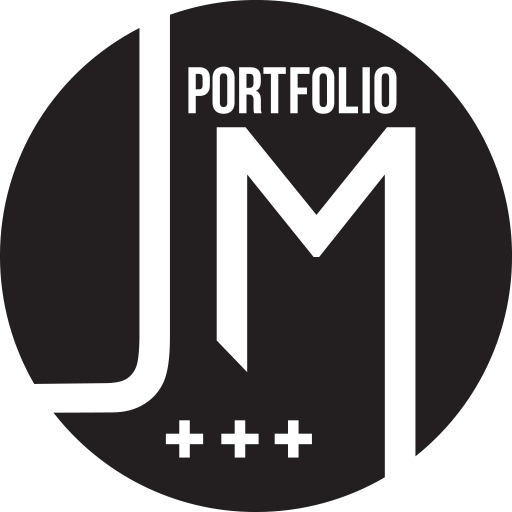 The Portfolio of Joshua McAllister